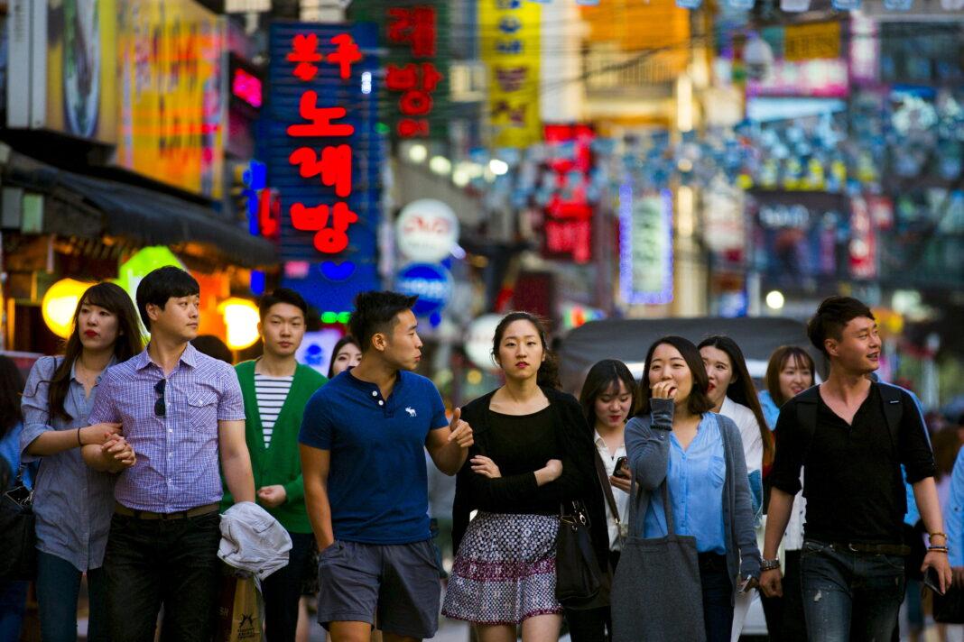 Miti e leggende su Corea del Sud, Cina e Giappone
