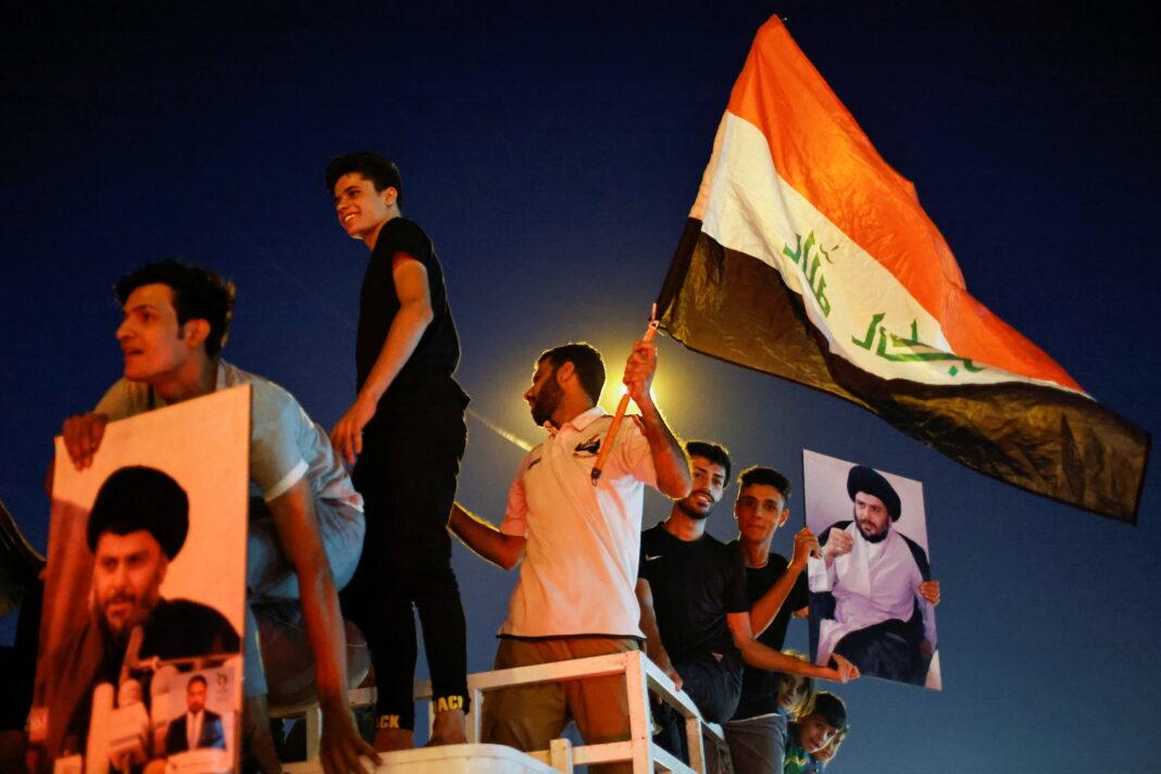 Elezioni in Iraq