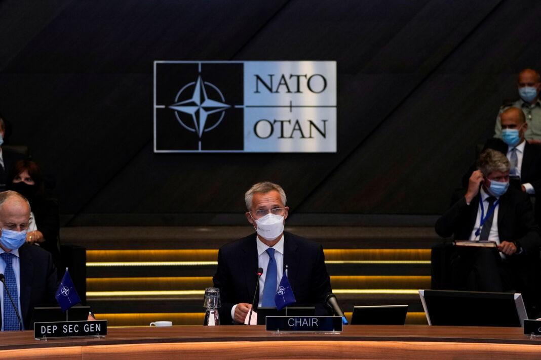 Nato: candidati possibili