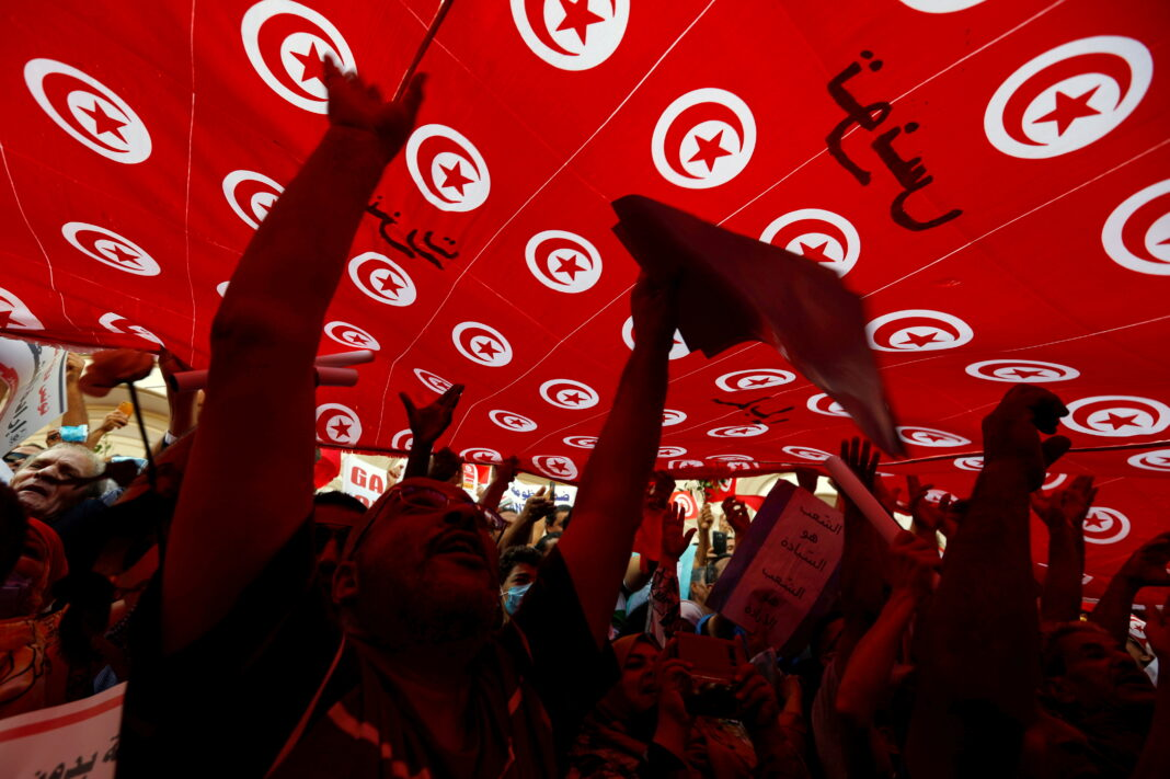 Tunisia: Najla Bouden Romdhane