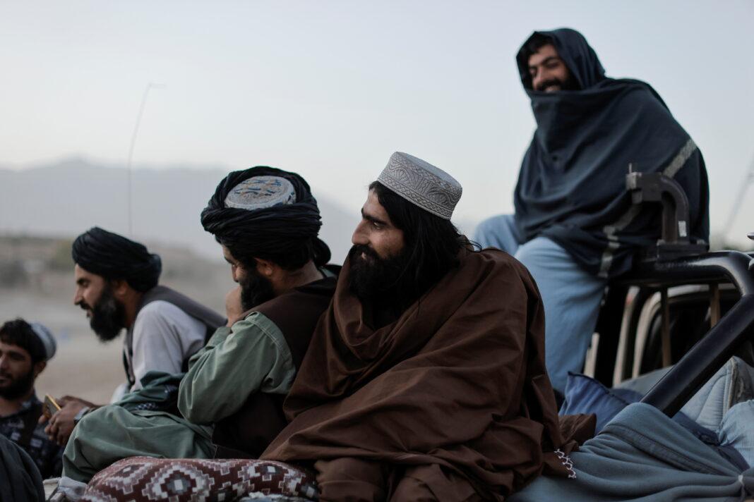 Come si finanziano i Talebani